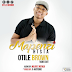 New Audio|Otile Brown_Mapenzi Hisia|Download Now