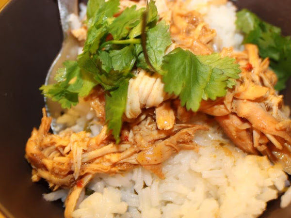 Cafe Rio Chicken Recipe