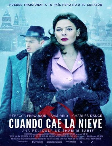 ver Cuando cae la nieve (Despite the Falling Snow) (2016) Online