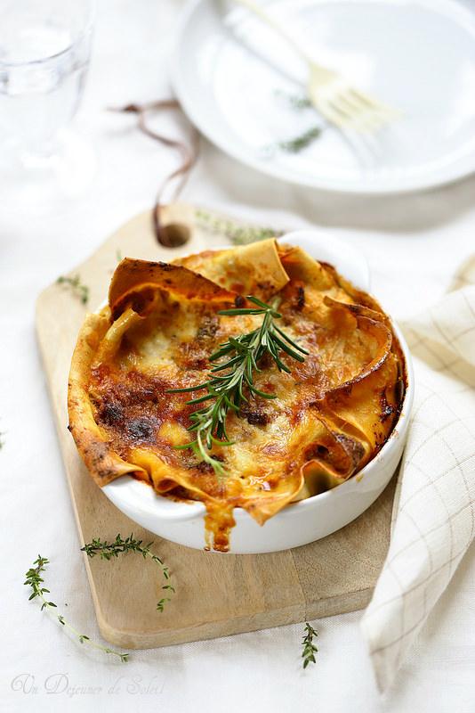 Lasagne Vincisgrassi