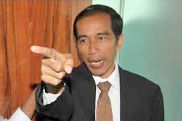 Jokowi: Hati-hati dengan Medsos, Banyak Hoax, Jangan Segera Dipercaya