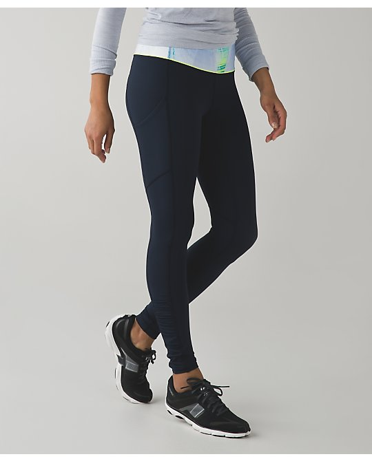 lululemon inkwell-speed-tight-brushed