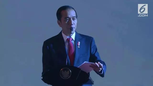 Presiden Targetkan Ekonomi RI Masuk Peringkat 7 Dunia