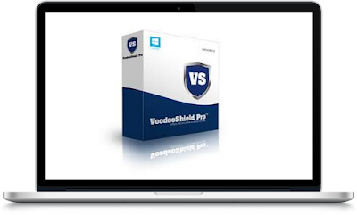 VoodooShield Pro 4.17 Full Version