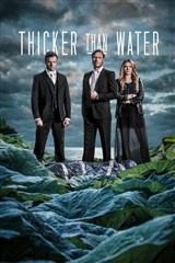 Tjockare än vatten – Todas as Temporadas – HD 720p