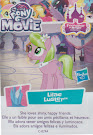 My Little Pony Wave 22 Lilac Luster Blind Bag Card
