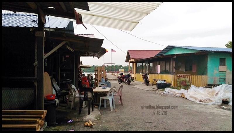 Telok Gong Klang