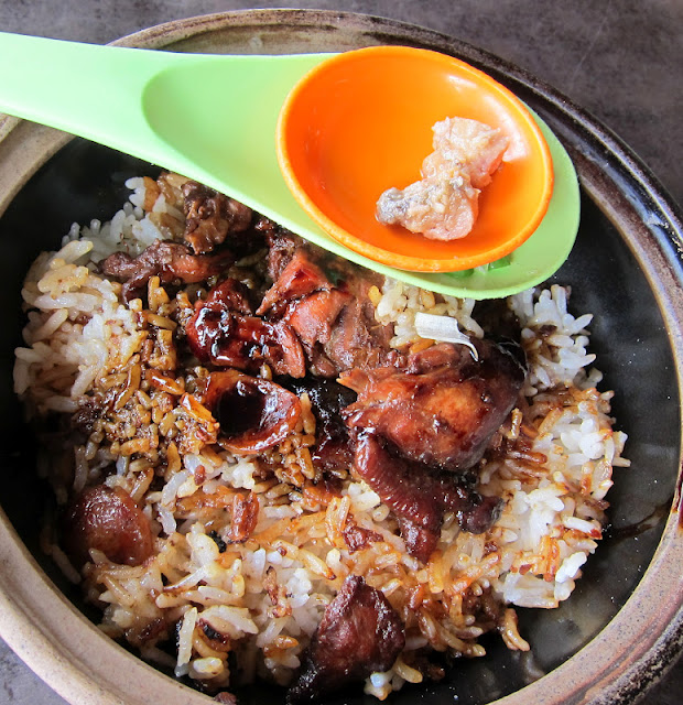 Clay-Pot-Chicken-Rice