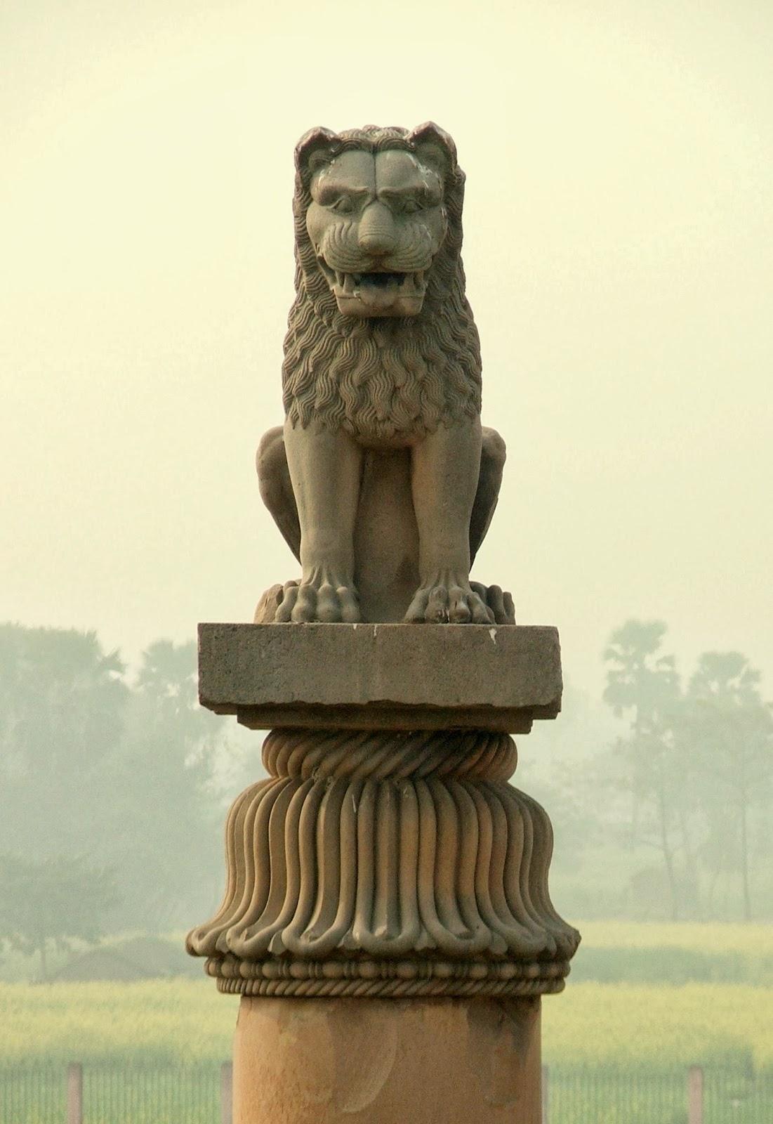Emperor of Emperor's Ashoka ~ Amazing