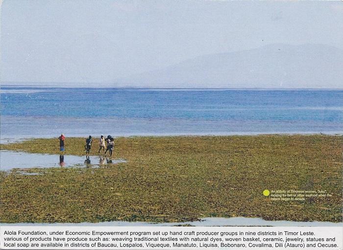 145. Timor Leste