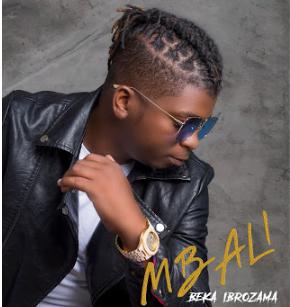 Beka Ibrozama - Mbali