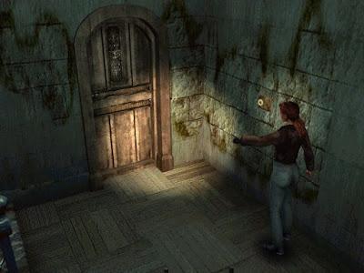 Alone In The Dark 4 The New Nightmare (PC)