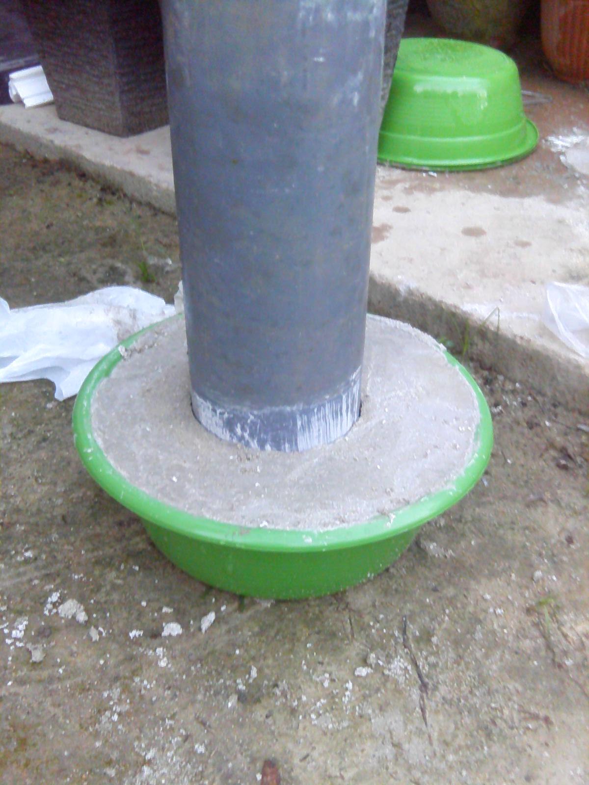 Membuat pot vertikultur dengan pipa paralon. 06bba91980