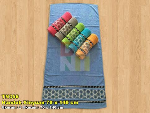 Handuk Xinyuan 70 x 140 cm