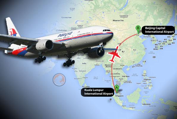 terbongkarnya misteri pesawat mh370 dan mh17 iyakah jarterbongkarnya misteri pesawat mh370 dan mh17