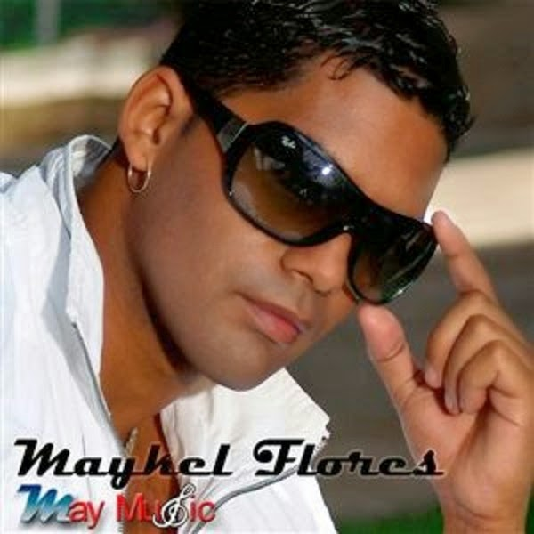 MAY MUSIC - MAYKEL FLORES (2014)