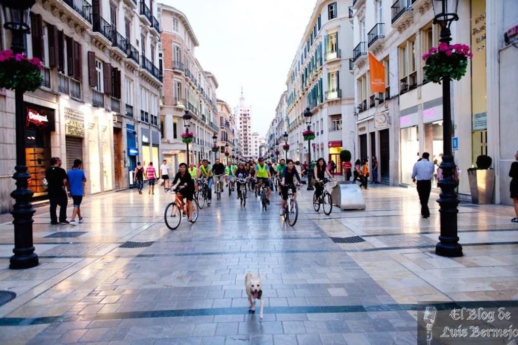 #7 Bicicrítica. Critical Mass | Sildavia Podcast |El Blog de Luis Bermejo