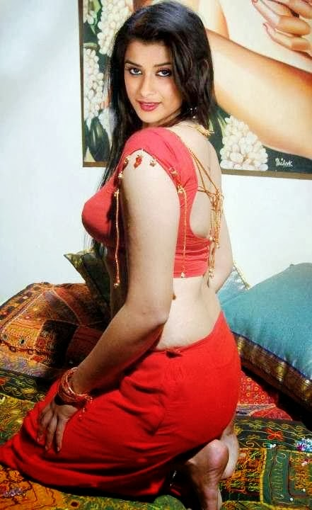 image Desi punjabi girl with customer 3