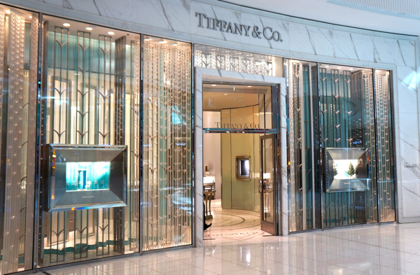 The Couture Snack Breakfast At Tiffany S Dubai Edition