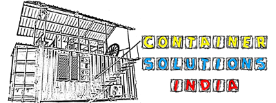 Container Solutions India