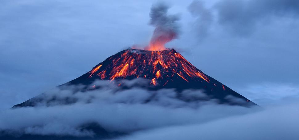 Misteri Vs Sains Tentang Gunung Berapi, Terungkap Faktanya!