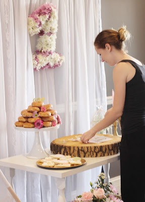 Party Services by popular South Florida party blogger and event planner Celebration Stylist