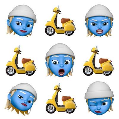 SOMA (소마) - 오토바이