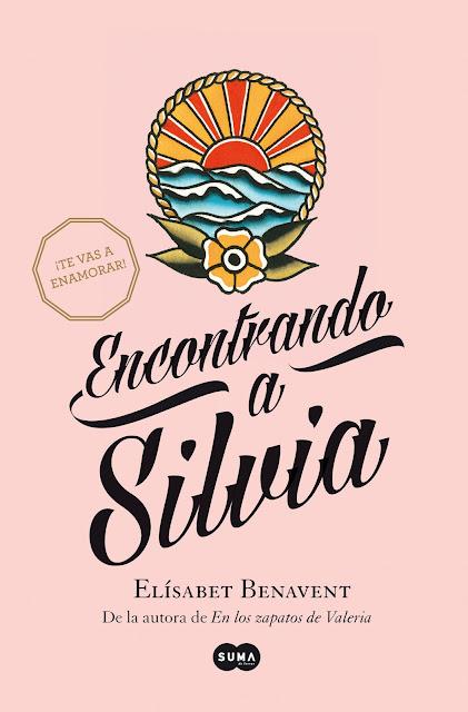Encontrando a Silvia, de Elísabet Benavent
