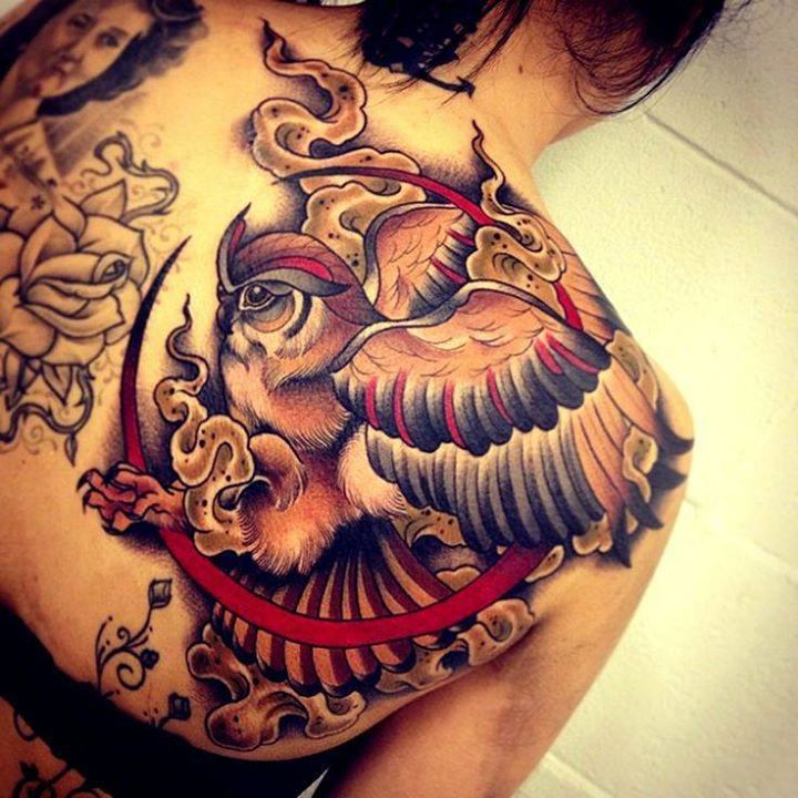 Beautiful Tattoo ideas For Girls
