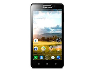 Lenovo P780 Firmware Download