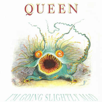 """Το βίντεο του κλασικού τραγουδιού των Queen """"I'm Going Slightly Mad"""""""