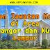Jawatan kosong Terkini area Selangor & Kuala Lumpur yang wajib dimohon segera - Gaji yang diberikan Gaji manimum RM1,200 hingga gaji maksimum RM7,000