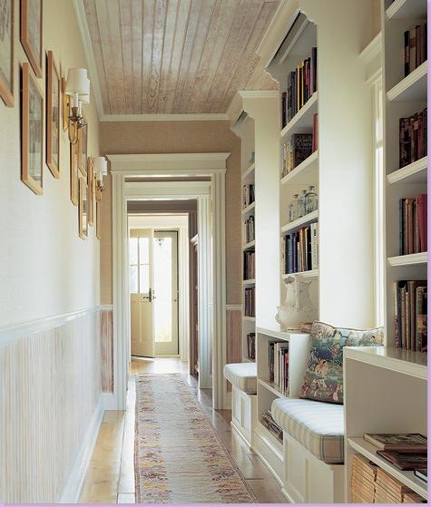 Hallway Decorating Ideas: Twine: Hallway Design Ideas
