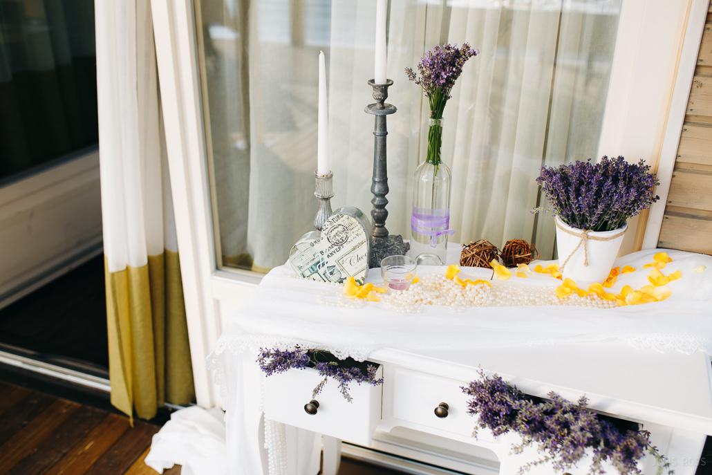 kāzu telpu dekorēšana