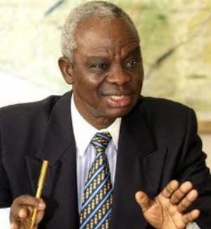 Ambassador Oluyemi Adeniji dead