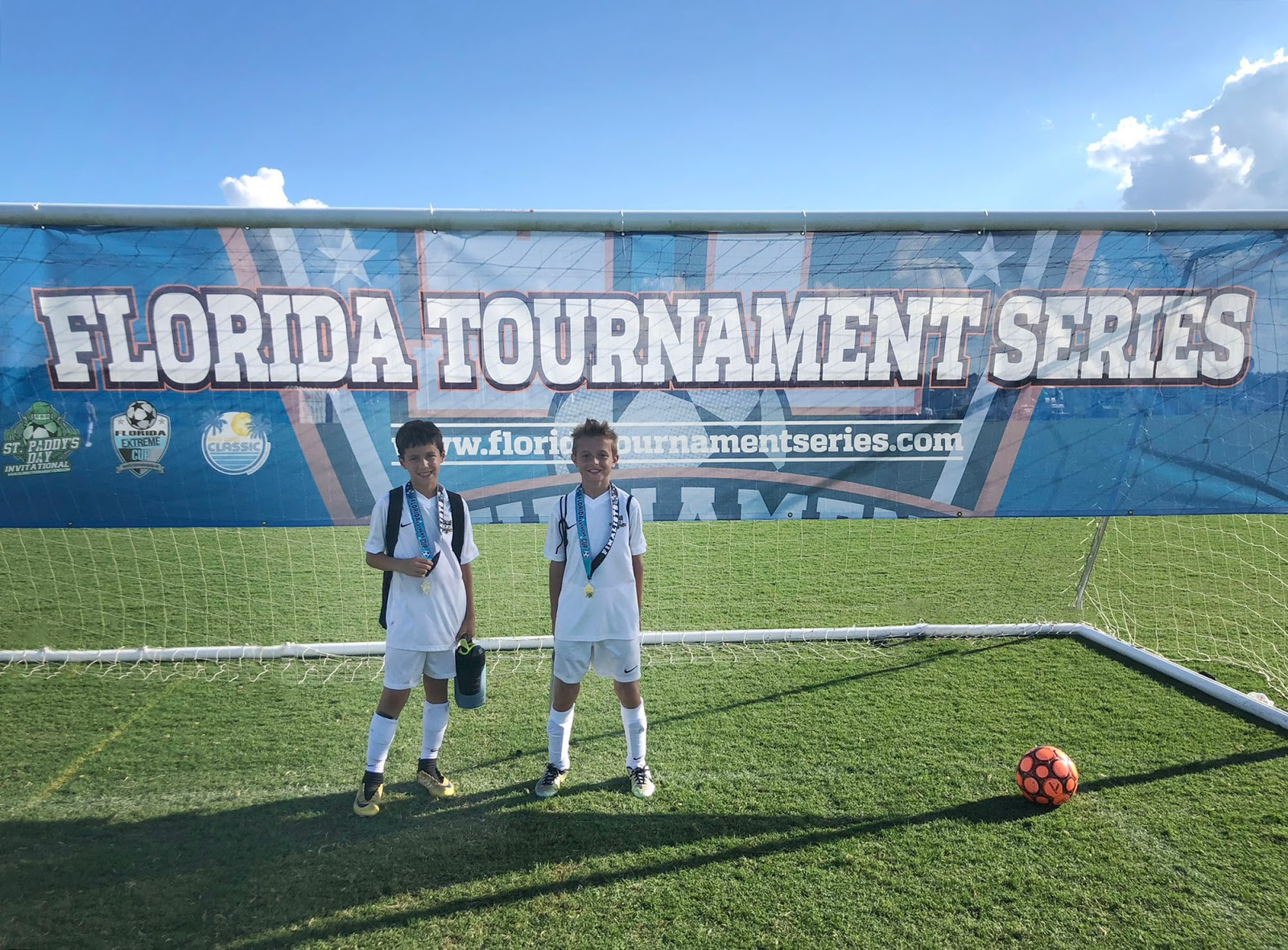 Florida Extreme Cup   The Crozats