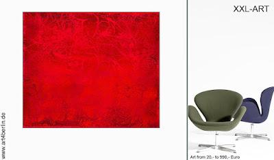 Kunst zum Mitnehmen. Modern Art.
