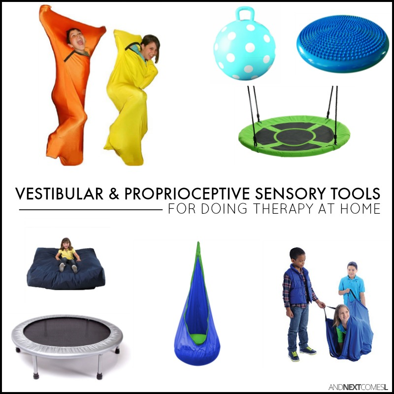 Autism Therapy Toys : Sensory therapy toys wow
