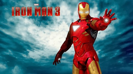 free iron man 3 games