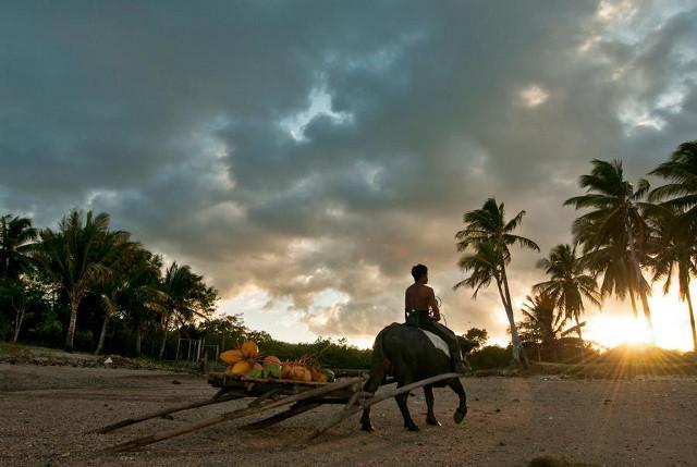 The NatGeo Photo Contest Winner : Multi-awarded photographer George Tapan reveals tips for budding travel photographers