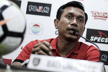 Tak Ingin Jadi Korban Keganasan Persebaya, Pelatih Bali United Persiapkan Hal ini