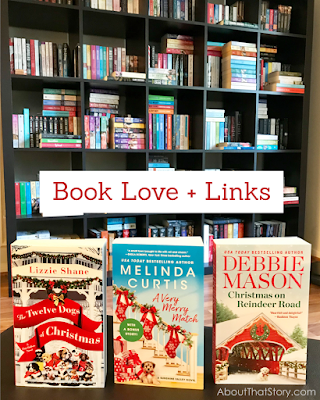 Book Love + Links: Sep. 12, 2020 | About That Story