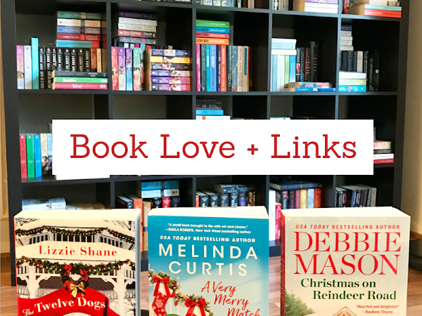 Book Love + Links: Sep. 12, 2020