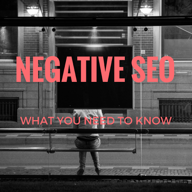 Everything You Need To Know About Negative SEO Mumbai INDIA