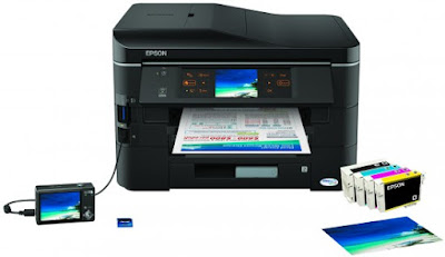 Epson Stylus Office BX925FWD Driver Download