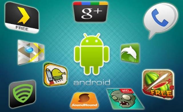 Cara Menghapus Aplikasi Bawaan di Smartphone Android