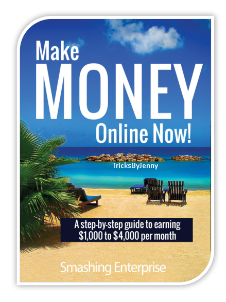 Download Step-By-Step Guide to Earning $1,000 To $4,000 per Month By Josee Bedard