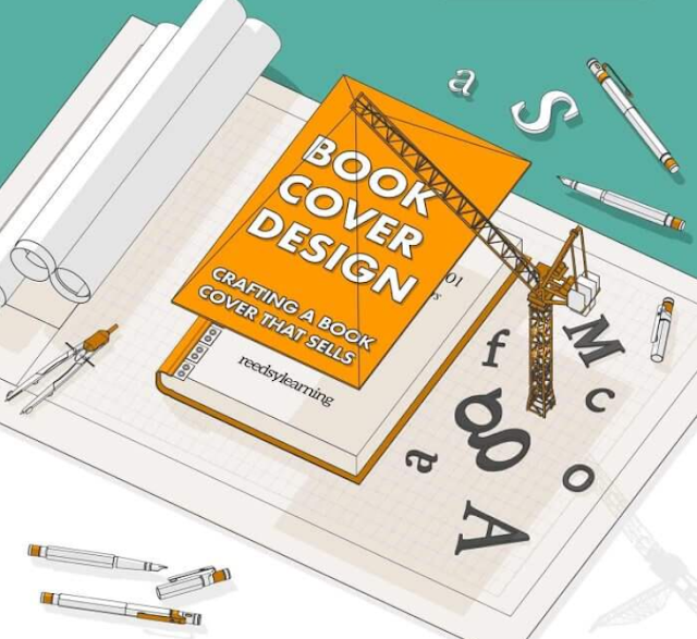 5 Ways to Pay Less for a Professional Book Cover  by Martin Cavannagh