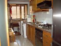 piso en venta av valencia castellon cocina