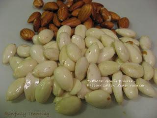 Italian Fig Almond Cake